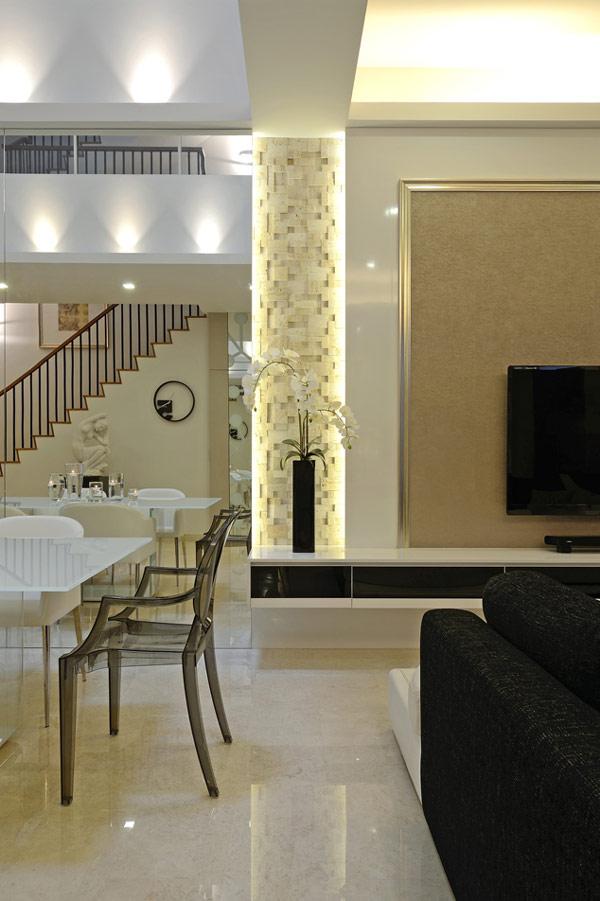 طراحی نشیمن (سنگاپور)