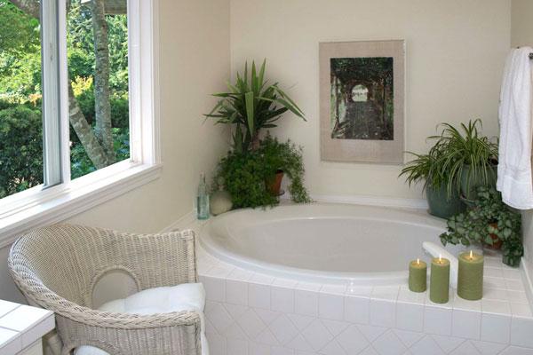 نمونه تصاویر طراحی حمام