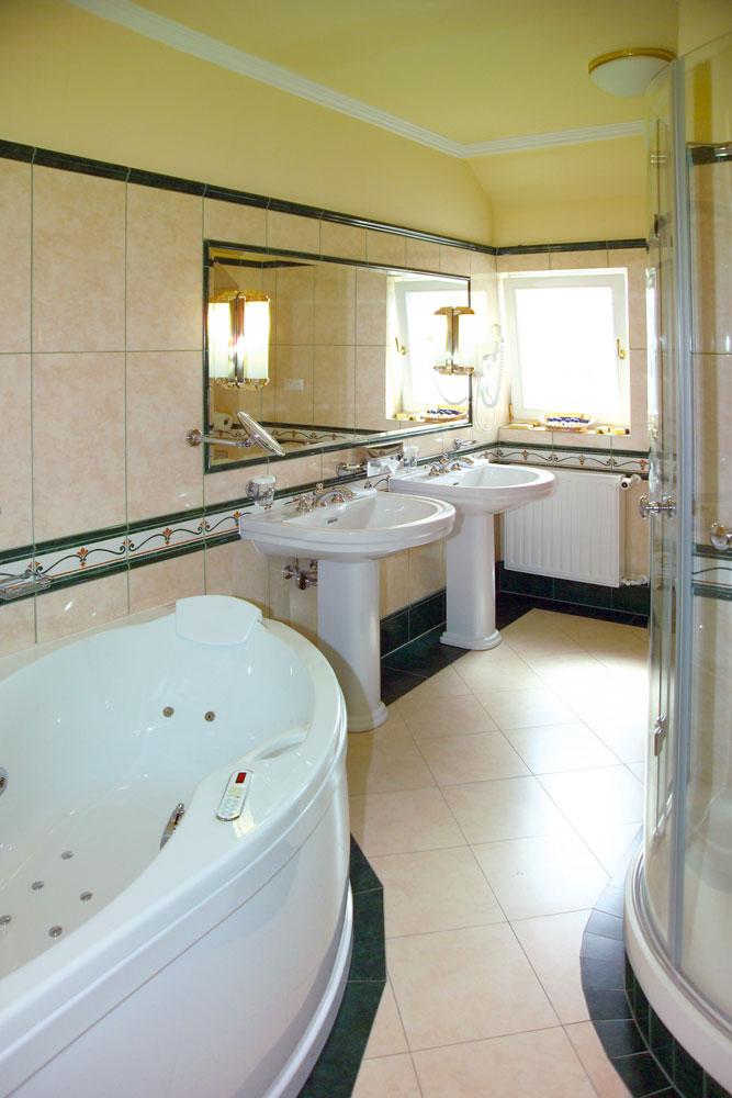 طراحی و دکوراسیون داخلی حمام