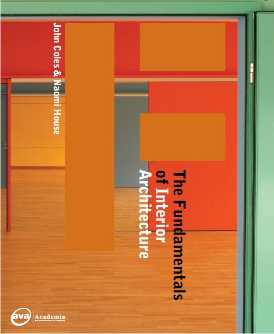 کتاب اصول معماری داخلی