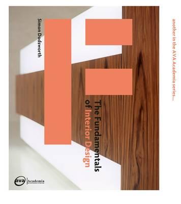 کتاب اصول طراحی داخلی