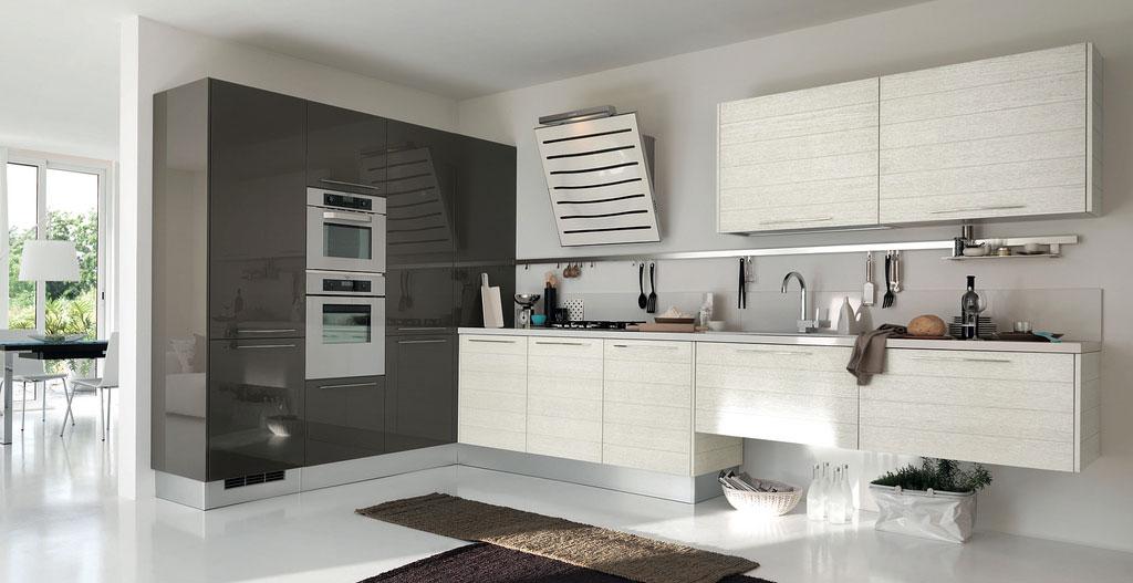 طراحی مدرن برای آشپزخانه های 2015