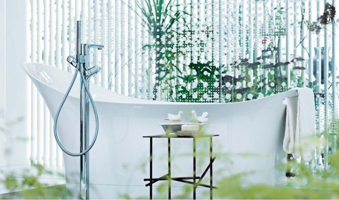 طراحی حمام از دیدگاه طراحان بزرگ